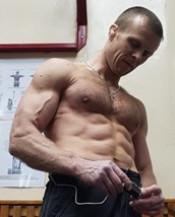 Сергей Хохлов