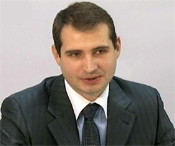 Алексей Махонин